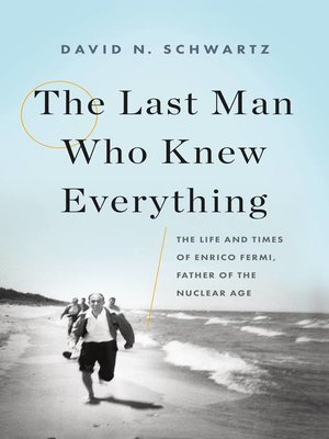 cover image of The Last Man Who Knew Everything
