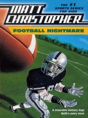 cover image of Football Nightmare