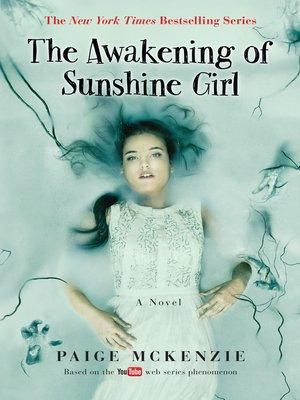 the awakening of sunshine girl book 2 epub