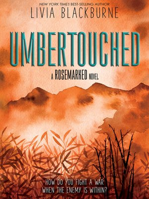 cover image of Umbertouched