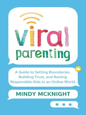 cover image of Viral Parenting