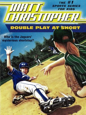 cover image of Double Play at Short