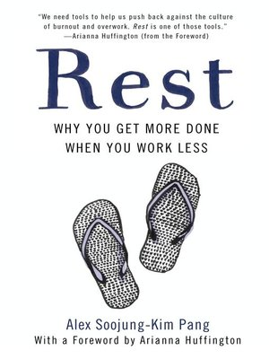 cover image of Rest