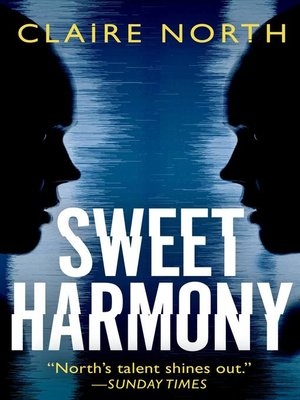 cover image of Sweet Harmony
