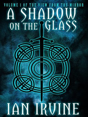 cover image of A Shadow on the Glass