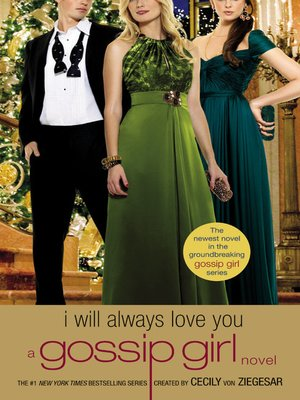 cover image of I Will Always Love You