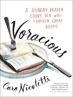 cover image of Voracious