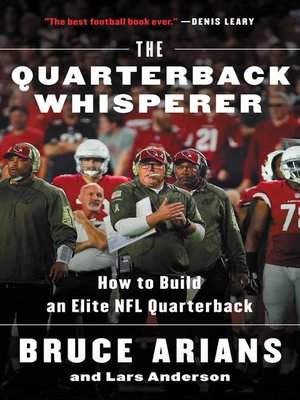 cover image of The Quarterback Whisperer