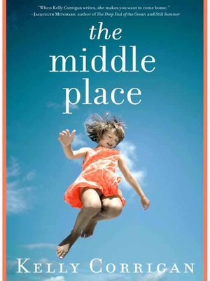 cover image of The Middle Place