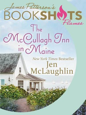 cover image of The McCullagh Inn in Maine