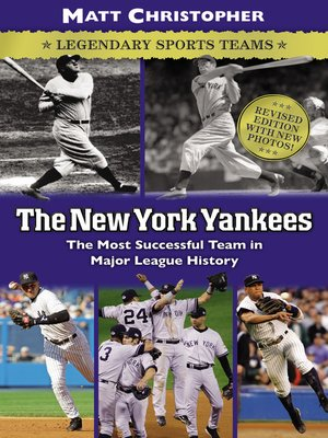 cover image of The New York Yankees