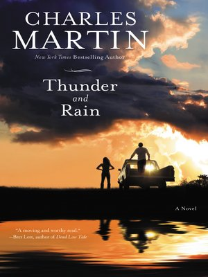 cover image of Thunder and Rain