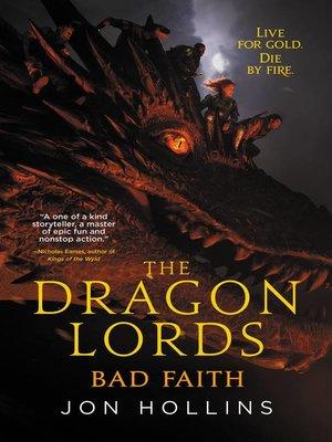 cover image of Bad Faith