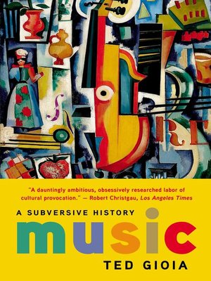 cover image of Music