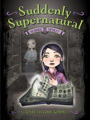 cover image of School Spirit