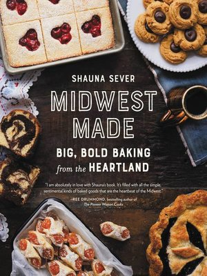 cover image of Midwest Made