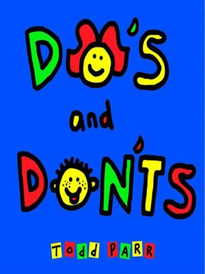 cover image of Do's and Don'ts
