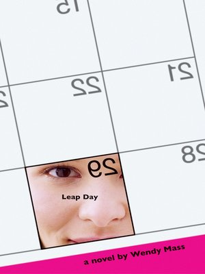 Leap day by wendy mass overdrive rakuten overdrive ebooks cover image fandeluxe Choice Image