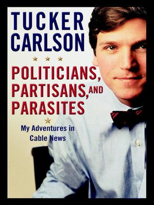 cover image of Politicians, Partisans, and Parasites