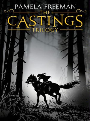 cover image of The Castings Trilogy