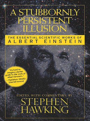 cover image of A Stubbornly Persistent Illusion
