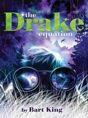 cover image of The Drake Equation