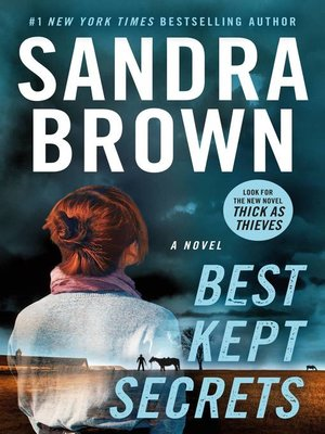 cover image of Best Kept Secrets