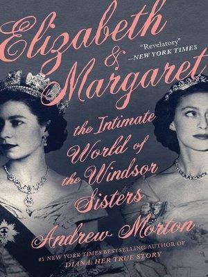 cover image of Elizabeth & Margaret