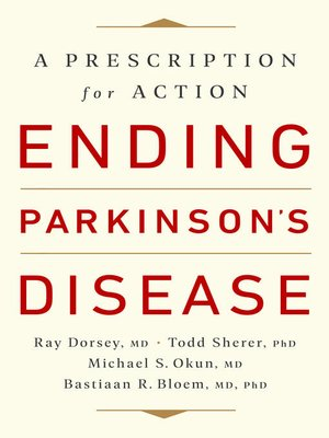 cover image of Ending Parkinson's Disease
