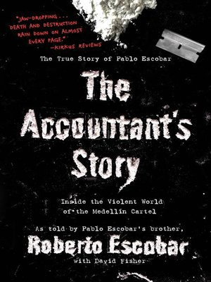 cover image of The Accountant's Story