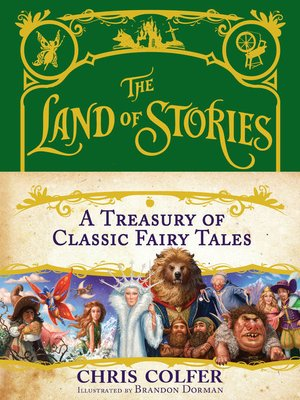 Is chris colfer writing a sequel to land of stories