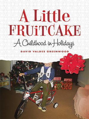 cover image of A Little Fruitcake