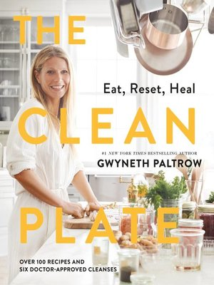 cover image of The Clean Plate