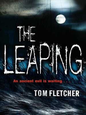 cover image of The Leaping