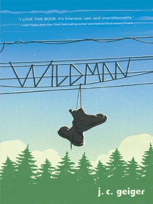 cover image of Wildman