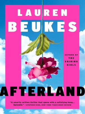 cover image of Afterland