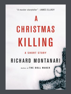 cover image of A Christmas Killing