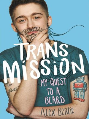 cover image of Trans Mission