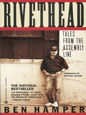 cover image of Rivethead