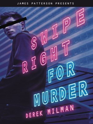 cover image of Swipe Right for Murder