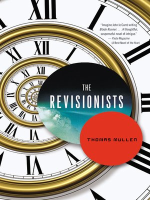 cover image of The Revisionists
