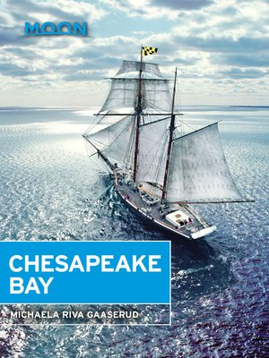 cover image of Moon Chesapeake Bay