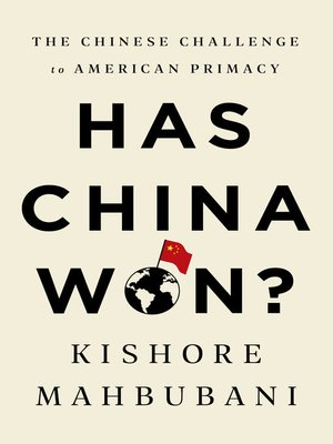 cover image of Has China Won?