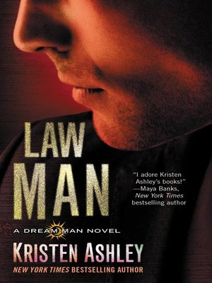cover image of Law Man