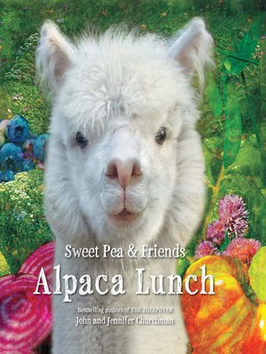 cover image of Alpaca Lunch