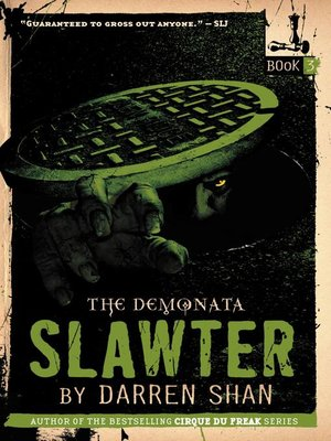 cover image of Slawter
