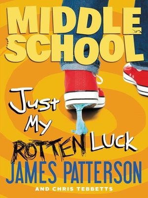 cover image of Just My Rotten Luck