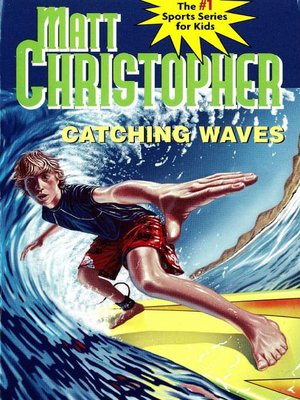 cover image of Catching Waves