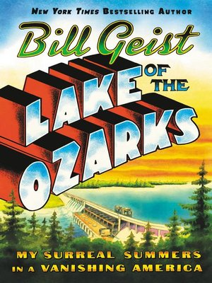 cover image of Lake of the Ozarks