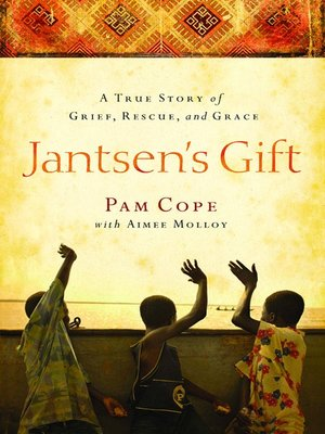 cover image of Jantsen's Gift